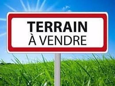 TERRAIN A VENDRE - LIERGUES - 1985 m2 - 144000 €