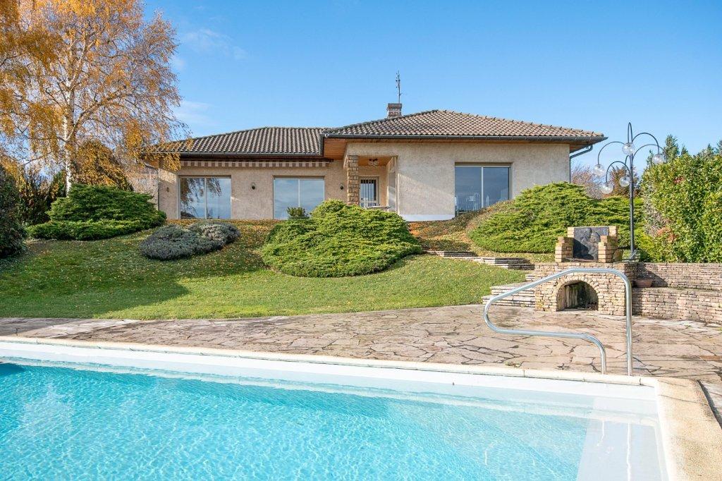 MAISON A VENDRE - ANSE - 148 m2 - 560000 €