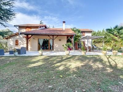 MAISON A VENDRE - ANSE - 230 m2 - 550000 €