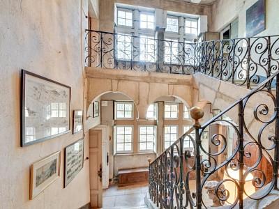PROPRIETE A VENDRE - ANSE - 298,1 m2 - 360000 €