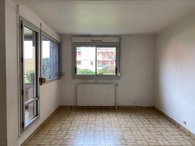 APPARTEMENT T3 A VENDRE - VILLEFRANCHE SUR SAONE - 81,15 m2 - 130000 €